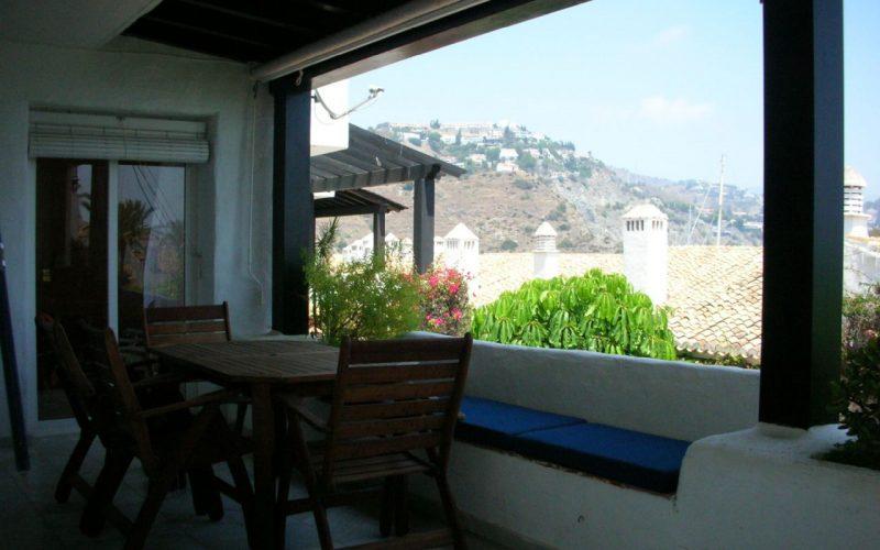 Nice apartment in marina del este la herradura sea views - Marina del este la herradura ...