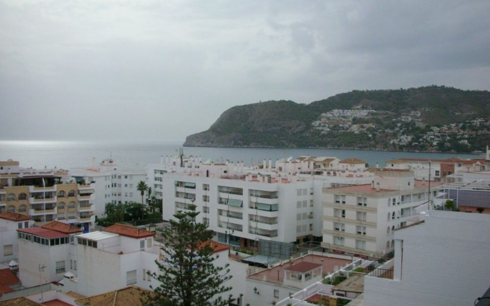 3 bedrooms apartment with nice views La Herradura Granada