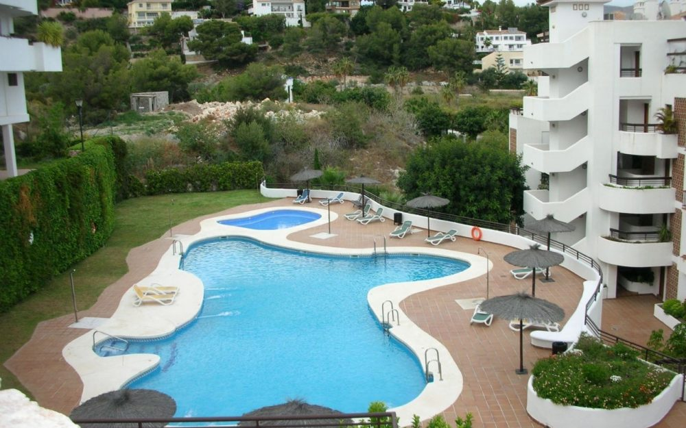 Large apartment for sale in Carmenes del Mar