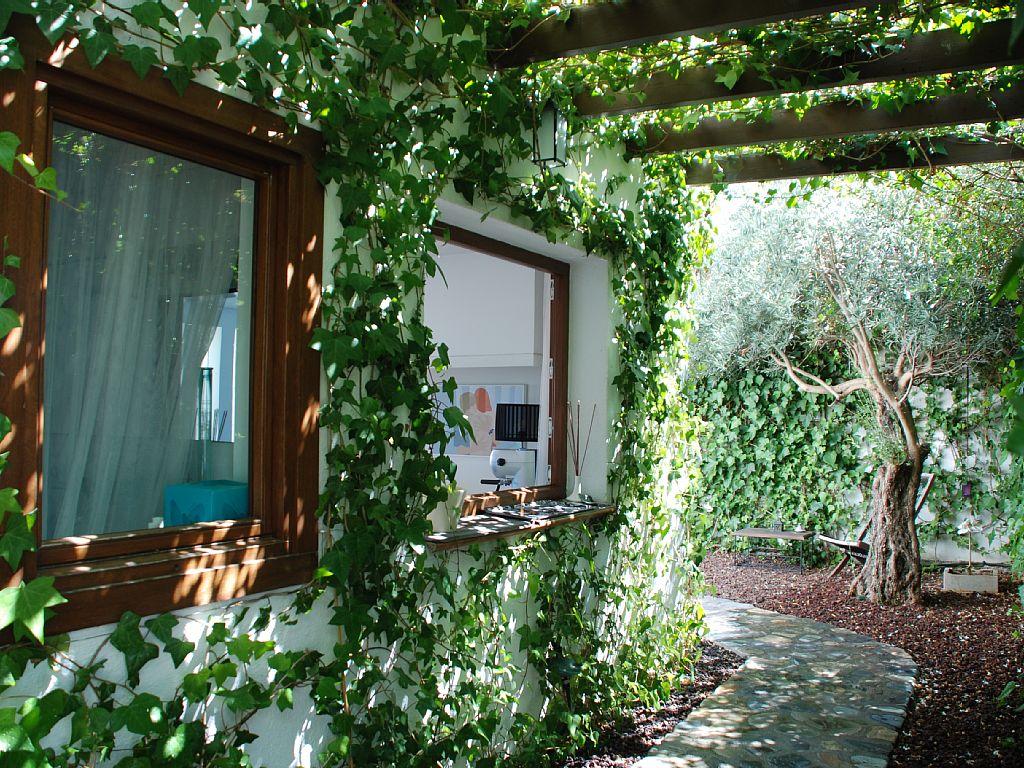 Long Term Villa Rental La Herradura