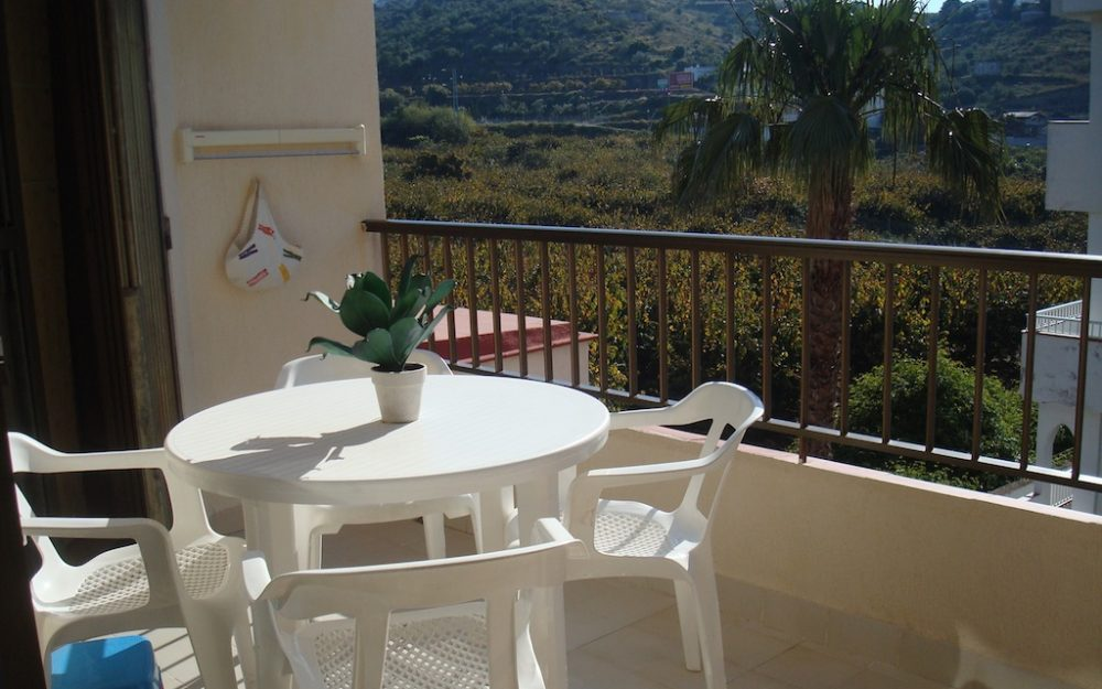 Appartement en bord de plage avec piscine et parking Costa Tropical La Herradura