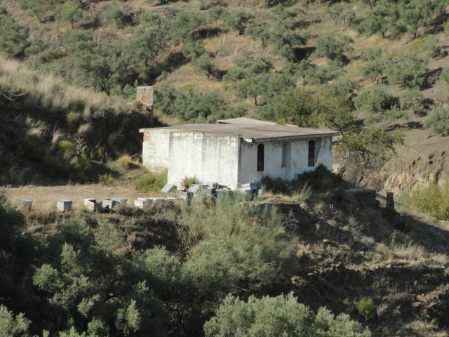 Semi-detached house for sale   in Cómpeta , Málaga