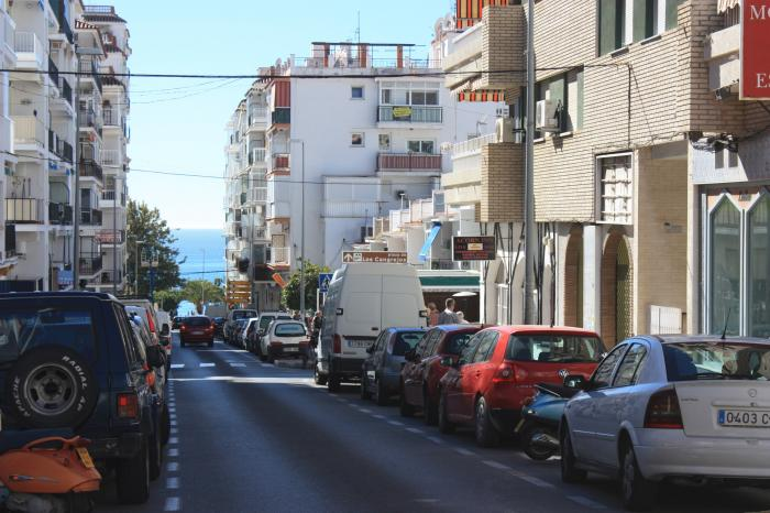 Semi-detached house for sale   in Nerja , Málaga