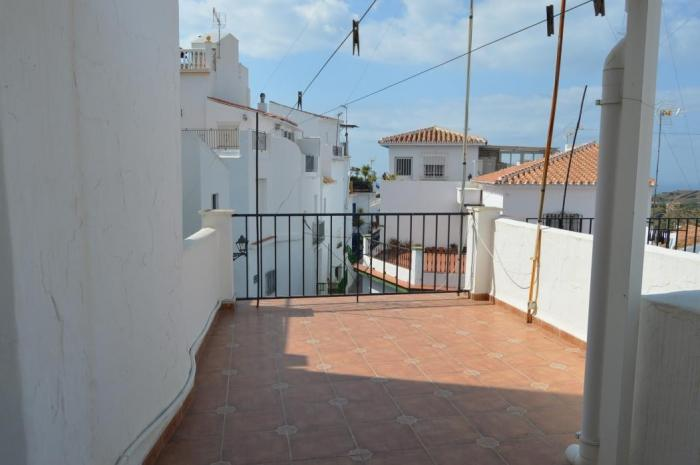 Semi-detached house for sale   in Torrox , Málaga