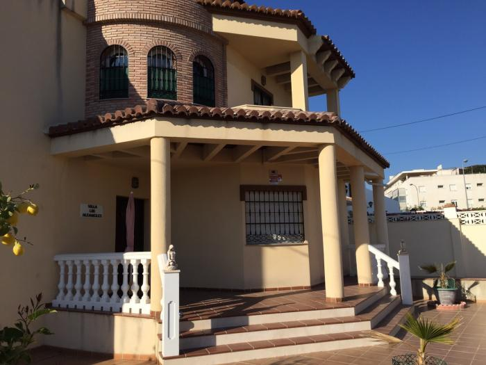 Luxury  Villa for sale   in Vélez-Málaga , Málaga
