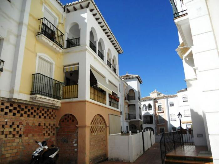 Fully Furnished Apartment for sale   in Nerja , Málaga