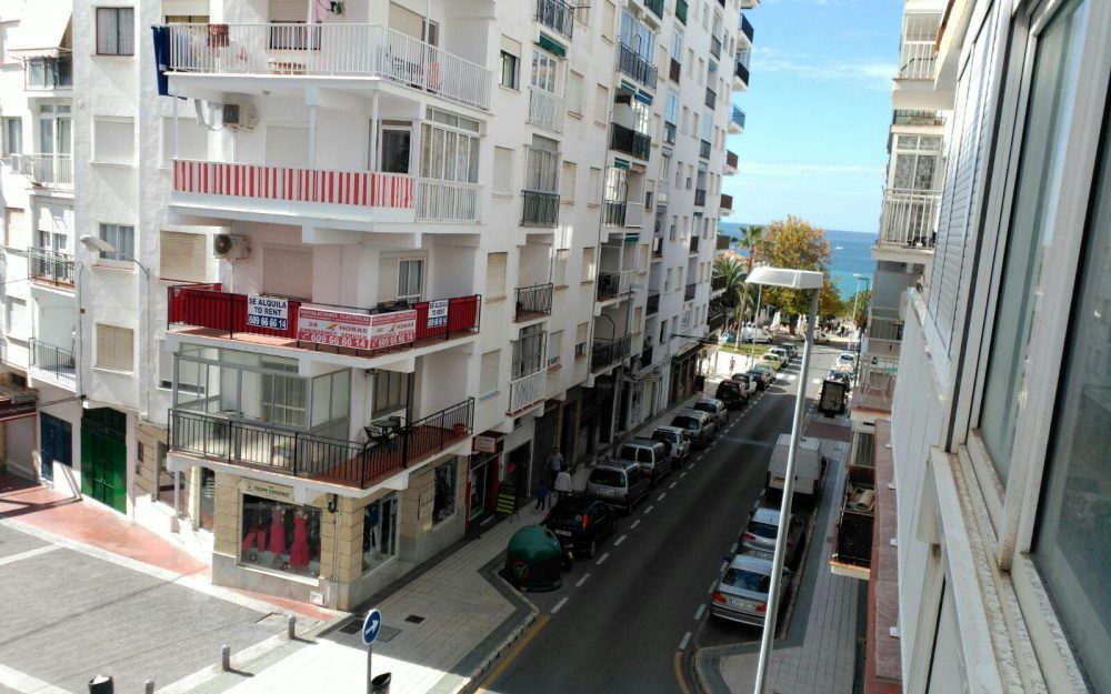 Apartamento cerca de la playa Torrecilla en Nerja