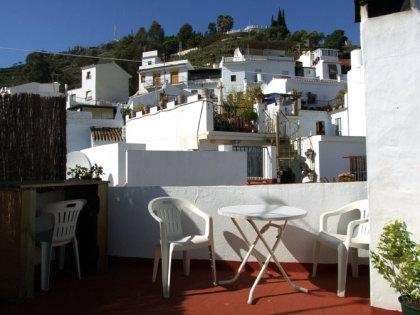 Lovely townhouse reformed for sale in Torrox Málaga