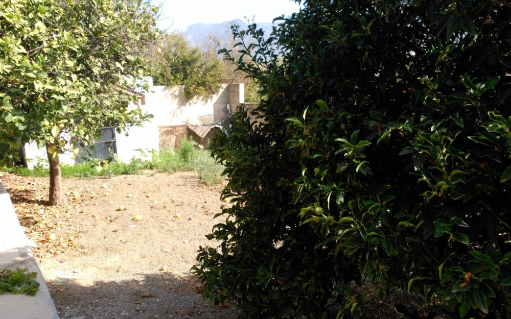Urban plot for sale with wonderful sea views in Nerja Málaga