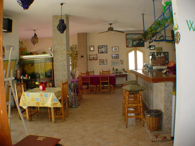 Restaurant for sale   in Nerja Capistrano, Málaga