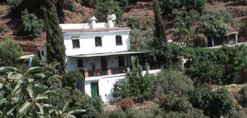 Beautiful reformed cortijo for sale in Torrox Málaga
