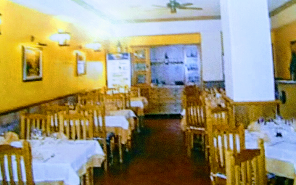 Famous restaurant for sale in Torrox Costa Málaga