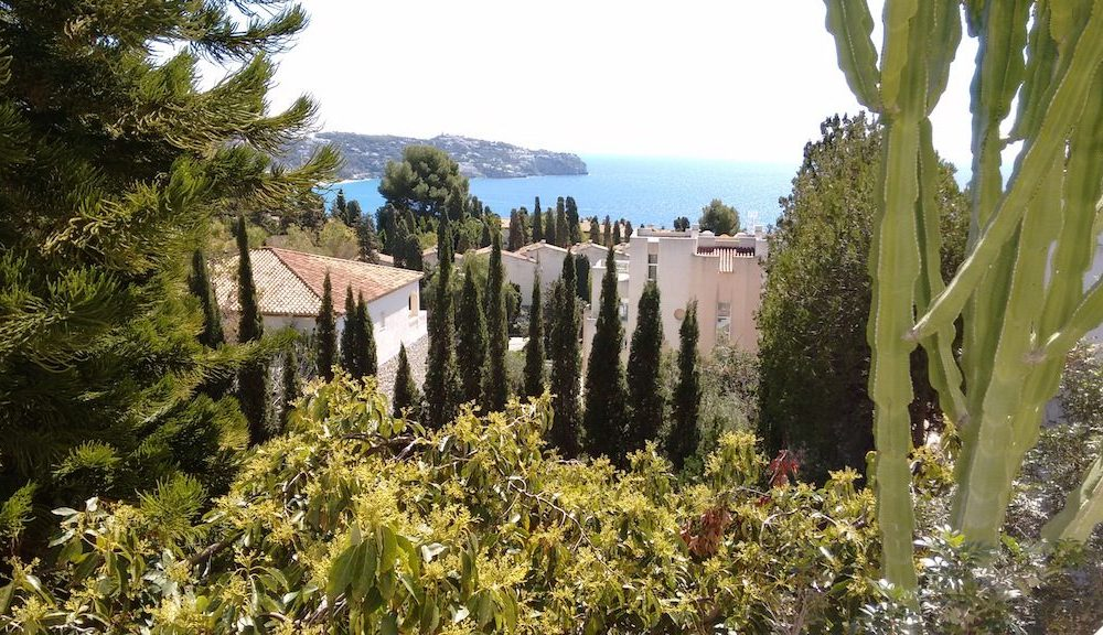 Spacious villa with lots of privacy private pool La Herradura