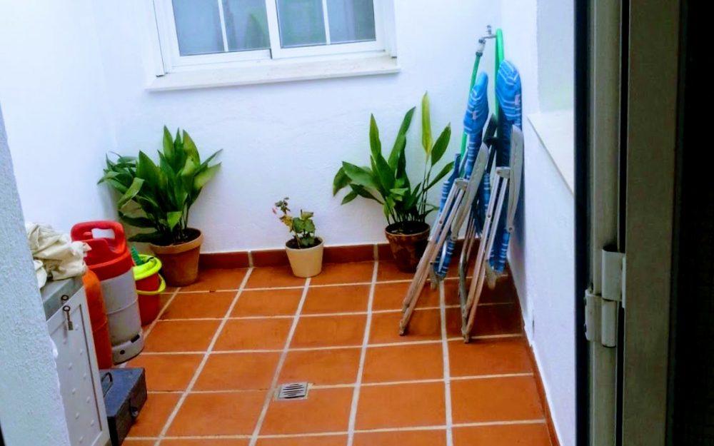 Appartement en plein centre en location longue durée sur La Herradura