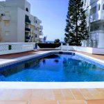 Affordable apartment closed to the sea with pool La Herradura