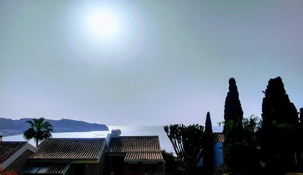 Luminoso piso con amplia terraza los Girasoles las Palomas la Herradura en venta