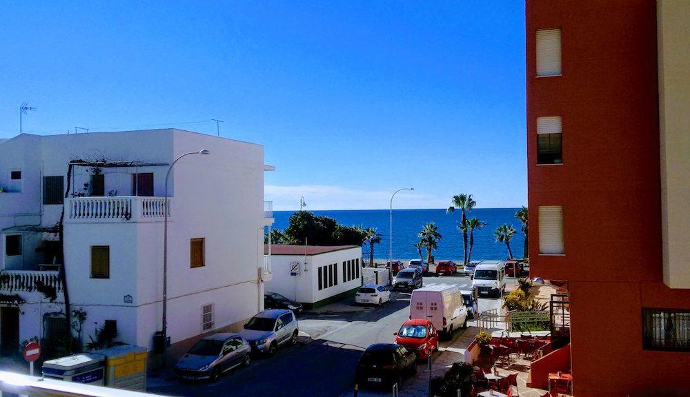 Appartement pratiquement neuf avec grande terrasse et vue mer La Herradura Costa Tropical en vente