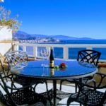 Long term rental with amazing views in Marina del Este La Herradura