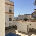 Bright apartment in perfect condition in the pretty village of the Herradura for sale