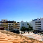 House in the center of the village a few steps from the sea in La Herradura for sale