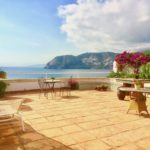 Superb apartment with large terrace and breathtaking sea view at the Punta de la Mona la Herradura