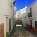 Townhouse to renovate with beautiful surfaces and multiple possibilities in La Herradura