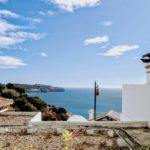 Beautiful apartment, sea view pool and garage La Herradura for sale