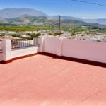 Charming village house in Salobreña 2 minutes from the castle with panoramic views of the mountains for sale