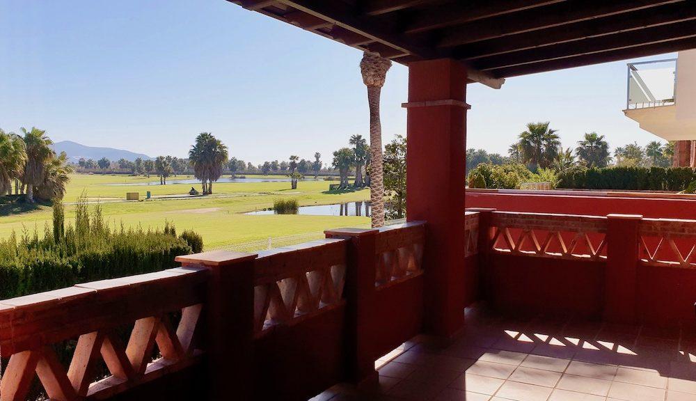 Magnifique villa dans prestigieuse résidence Playa Granada à Motril Golf et plage en vente