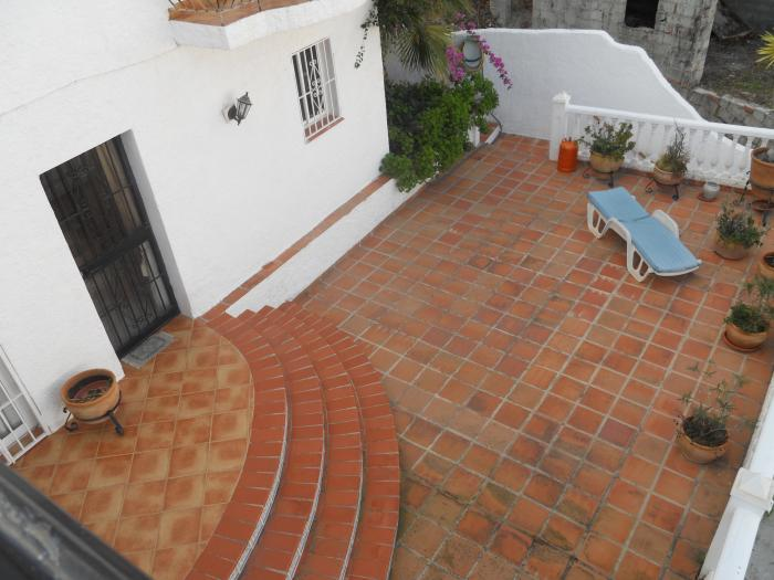 Lovely house for sale with pool Nerja Costa del sol