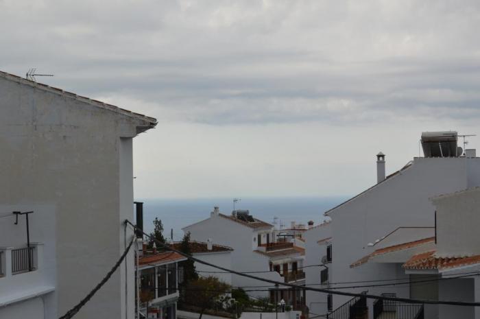 Apartment for sale   in Frigiliana , Málaga