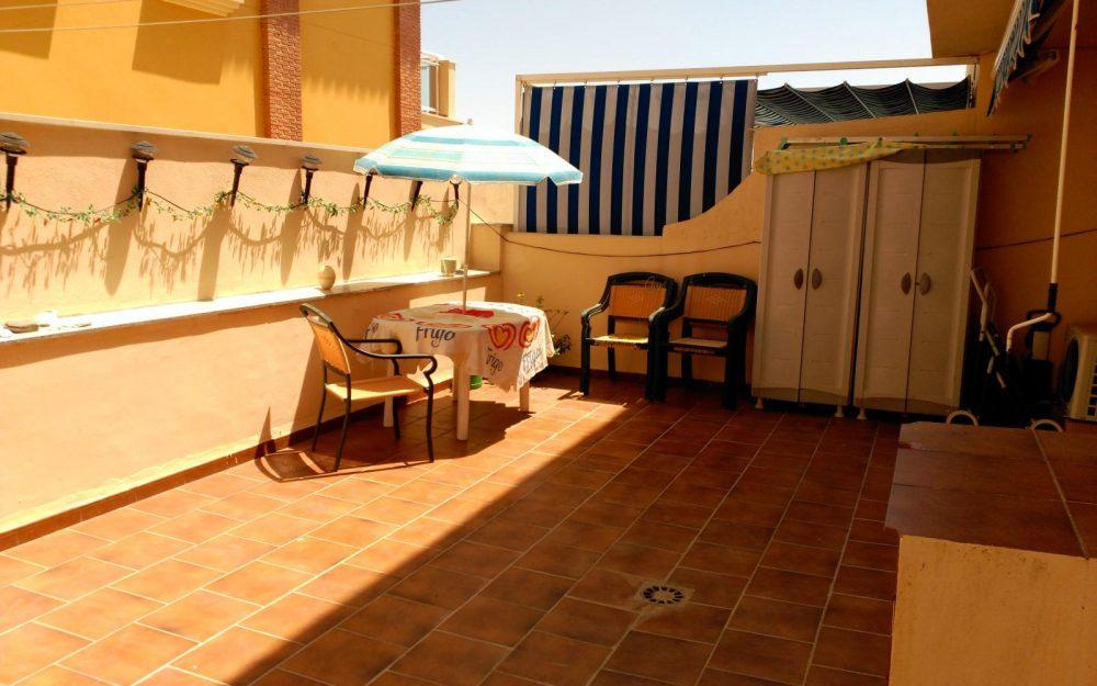 Apartment for sale in El Morche Torrox Costa