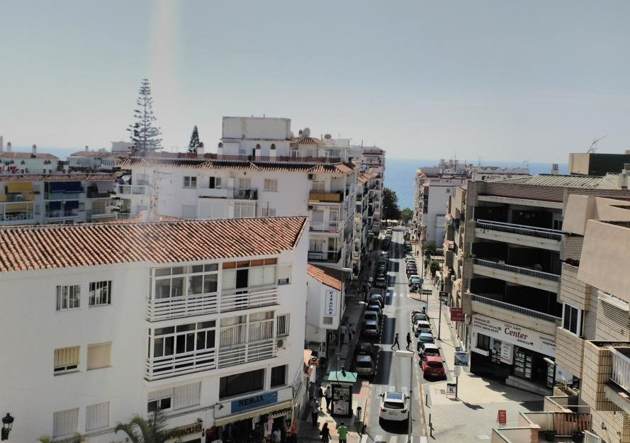 Apartment for sale in the center of Nerja Málaga