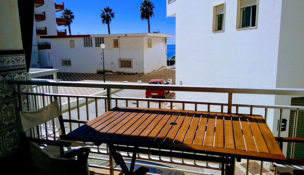 Apartment close to the beach for rent in the Herradura