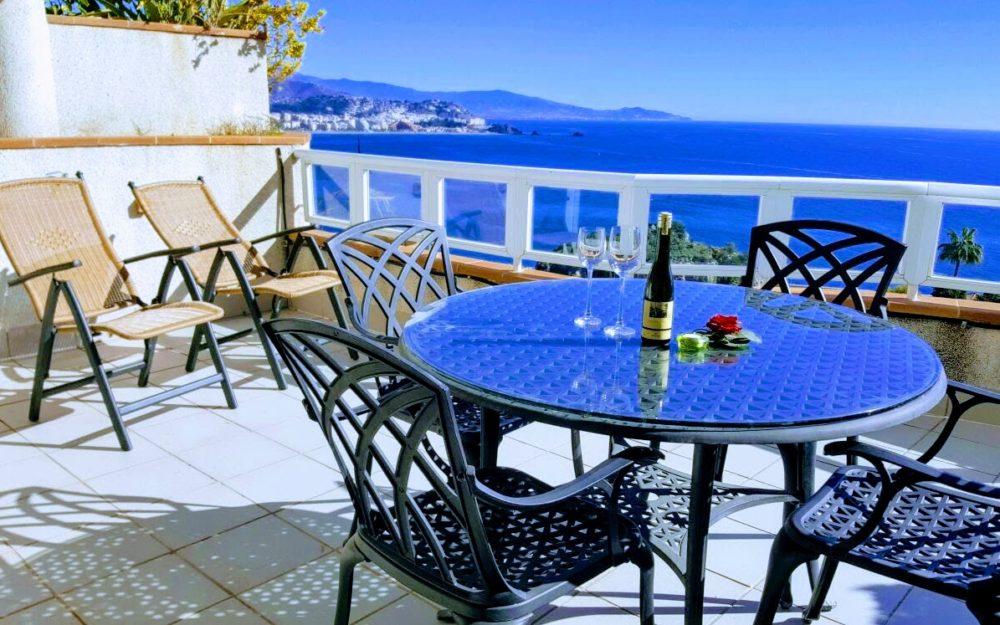 Holiday rental in Marina del Este (La Herradura)